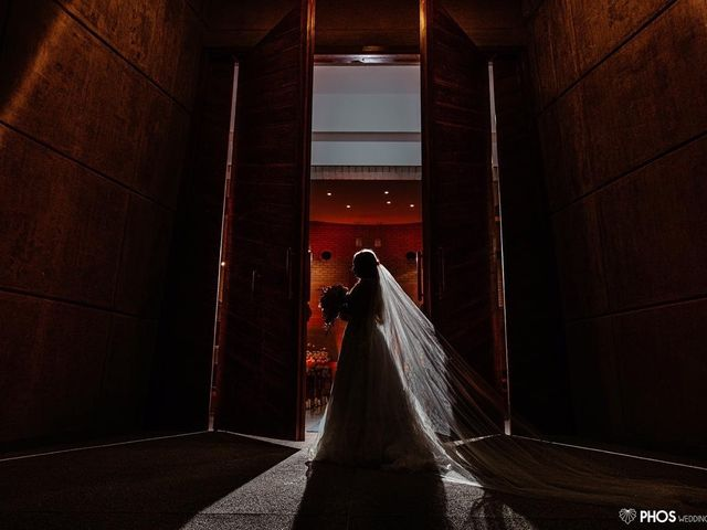 El matrimonio de Miguel  y Tatiana  en Barranquilla, Atlántico 5