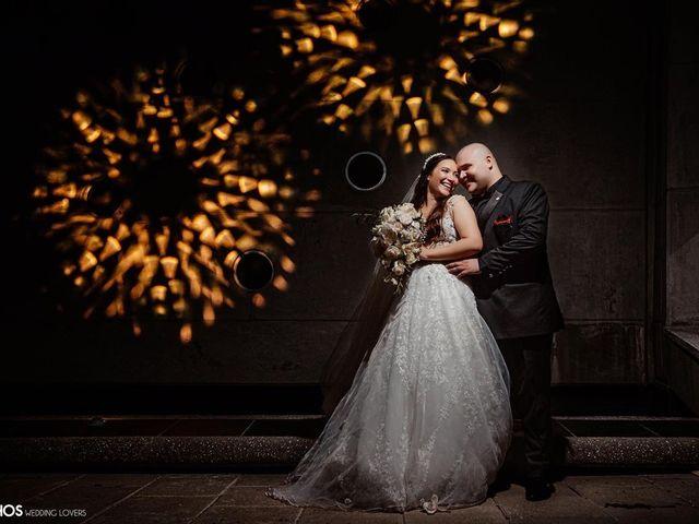 El matrimonio de Miguel  y Tatiana  en Barranquilla, Atlántico 6