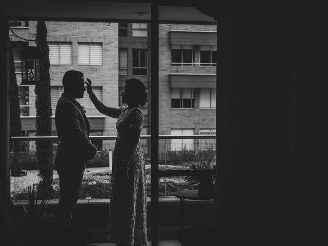 El matrimonio de Camilo y Pilar en Medellín, Antioquia 14
