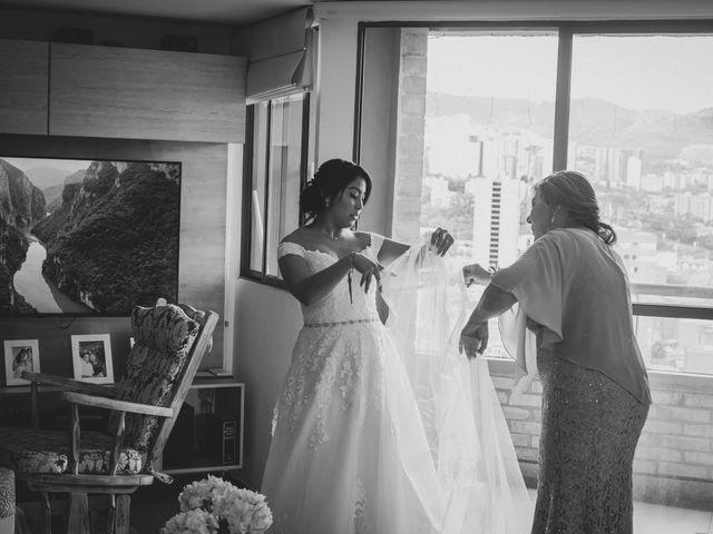 El matrimonio de Camilo y Pilar en Medellín, Antioquia 20