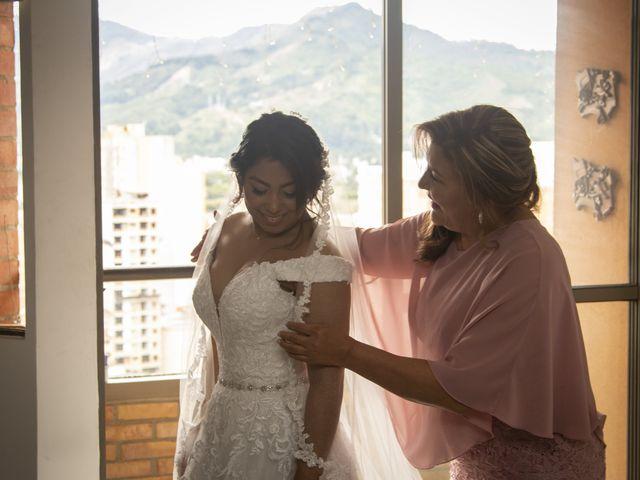 El matrimonio de Camilo y Pilar en Medellín, Antioquia 21
