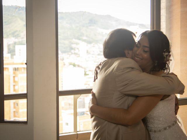 El matrimonio de Camilo y Pilar en Medellín, Antioquia 23