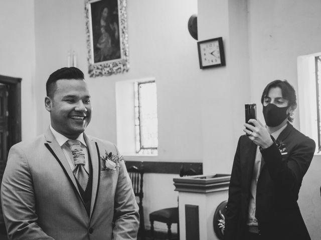 El matrimonio de Camilo y Pilar en Medellín, Antioquia 25