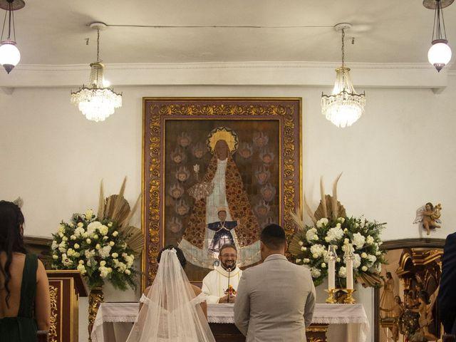 El matrimonio de Camilo y Pilar en Medellín, Antioquia 26