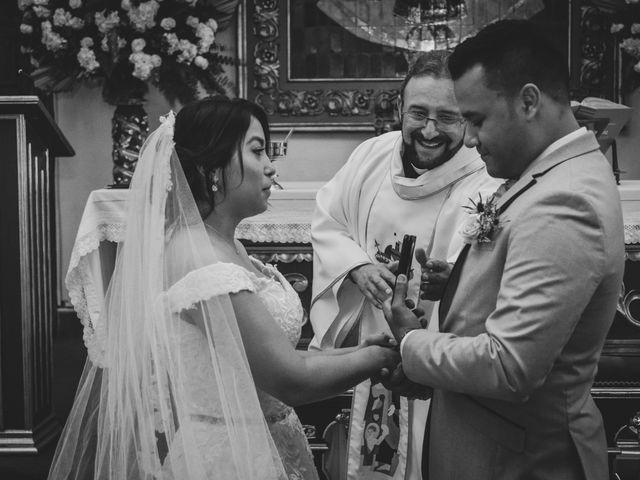 El matrimonio de Camilo y Pilar en Medellín, Antioquia 29
