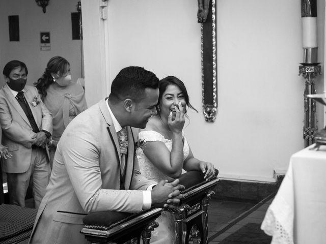 El matrimonio de Camilo y Pilar en Medellín, Antioquia 33