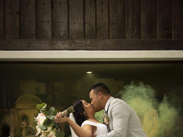 El matrimonio de Camilo y Pilar en Medellín, Antioquia 35