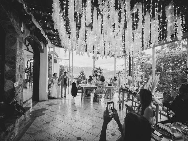 El matrimonio de Camilo y Pilar en Medellín, Antioquia 45