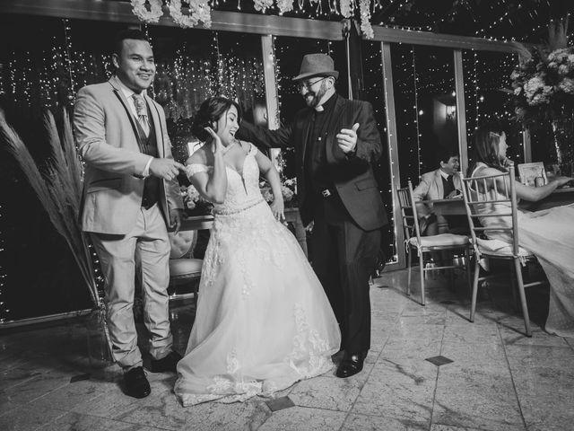 El matrimonio de Camilo y Pilar en Medellín, Antioquia 47