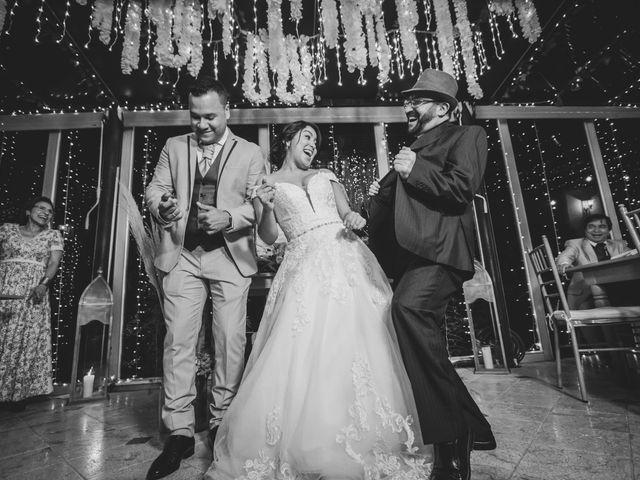 El matrimonio de Camilo y Pilar en Medellín, Antioquia 48