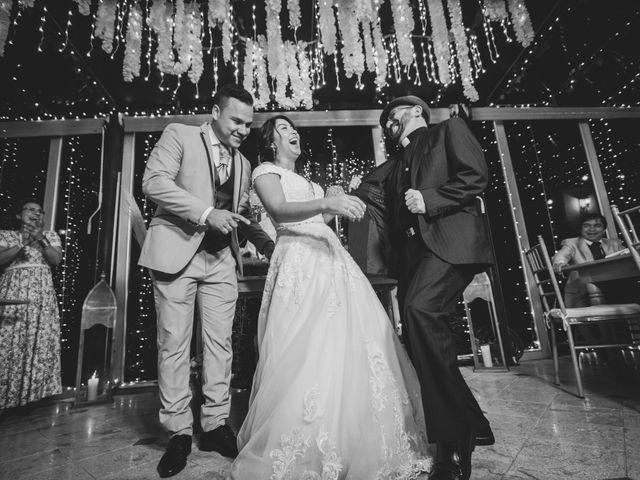 El matrimonio de Camilo y Pilar en Medellín, Antioquia 49