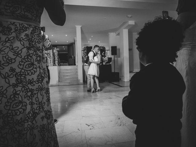 El matrimonio de Camilo y Pilar en Medellín, Antioquia 51