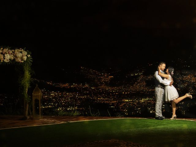 El matrimonio de Camilo y Pilar en Medellín, Antioquia 53