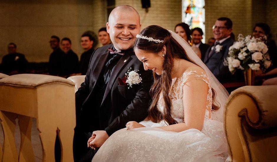 El matrimonio de Miguel  y Tatiana  en Barranquilla, Atlántico
