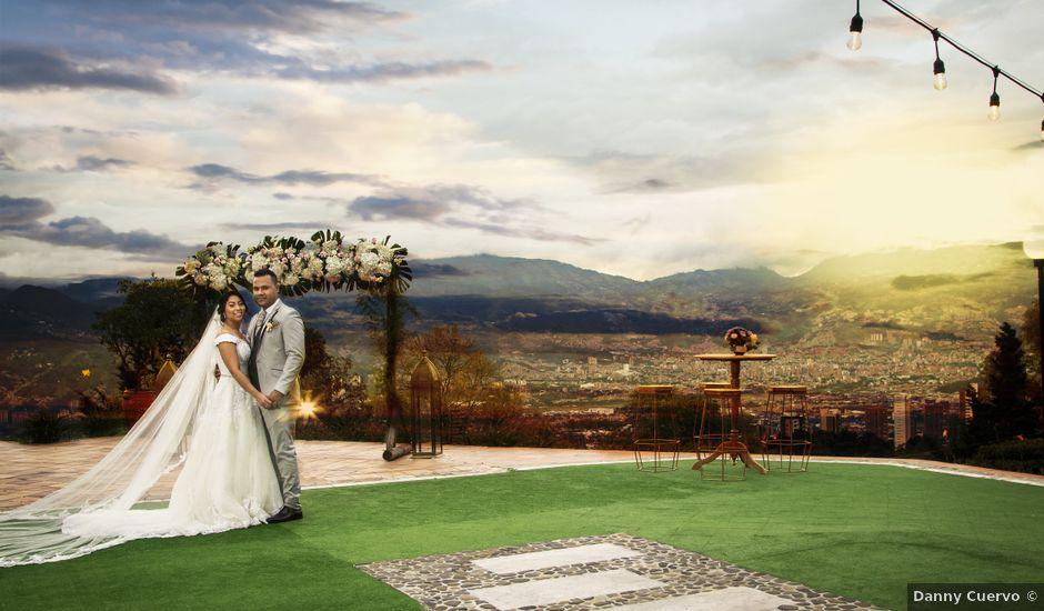 El matrimonio de Camilo y Pilar en Medellín, Antioquia
