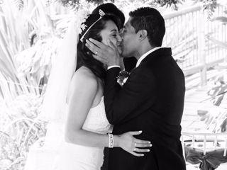 El matrimonio de Diana y Raúl 2