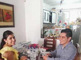 El matrimonio de María Fernanda  y Michael Alejandro  1