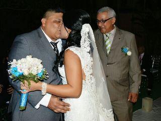 El matrimonio de Susana y Hugo 2