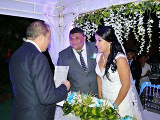 El matrimonio de Susana y Hugo 3