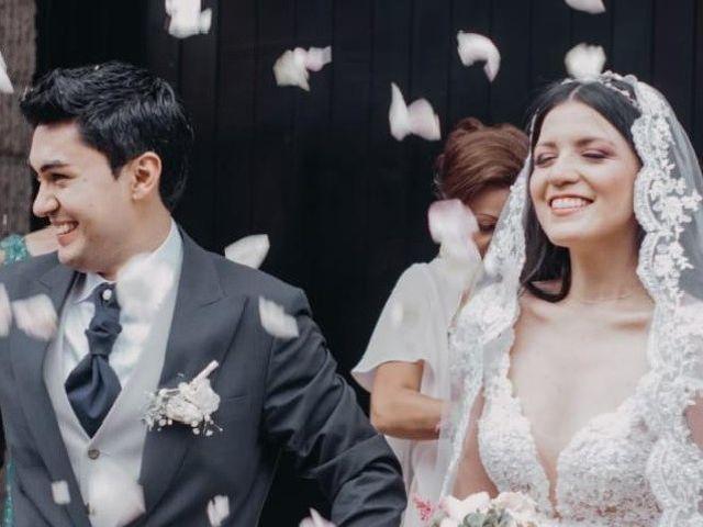 El matrimonio de Eduardo y Emily en Bogotá, Bogotá DC 3