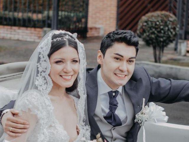 El matrimonio de Eduardo y Emily en Bogotá, Bogotá DC 1