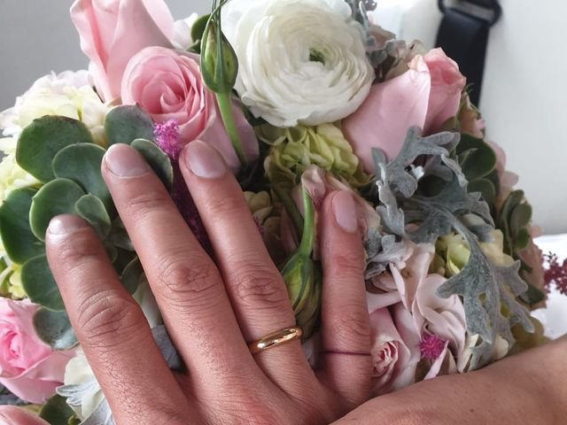 El matrimonio de Eduardo y Emily en Bogotá, Bogotá DC 4