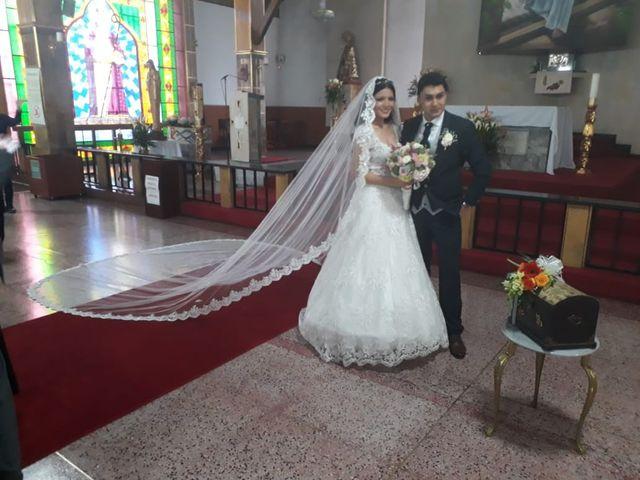 El matrimonio de Eduardo y Emily en Bogotá, Bogotá DC 8