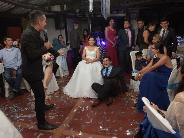 El matrimonio de Michael Alejandro  y María Fernanda  en Ibagué, Tolima 2