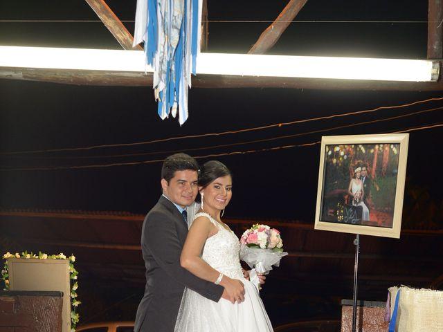 El matrimonio de Michael Alejandro  y María Fernanda  en Ibagué, Tolima 5