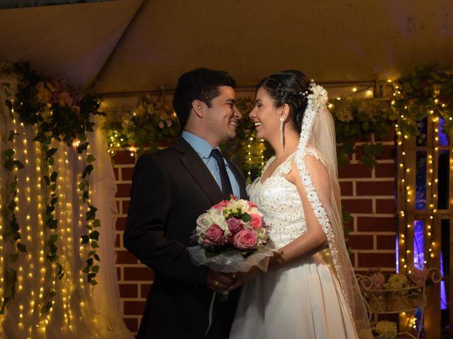 El matrimonio de Michael Alejandro  y María Fernanda  en Ibagué, Tolima 7