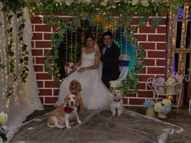 El matrimonio de Michael Alejandro  y María Fernanda  en Ibagué, Tolima 8