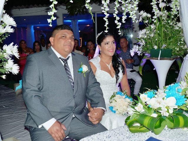 El matrimonio de Hugo y Susana en Barranquilla, Atlántico 6