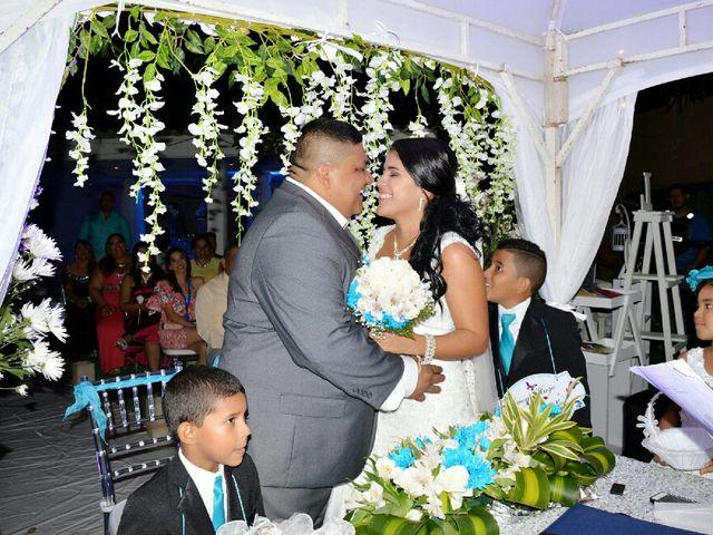 El matrimonio de Hugo y Susana en Barranquilla, Atlántico 8