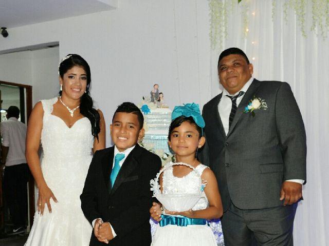 El matrimonio de Hugo y Susana en Barranquilla, Atlántico 9