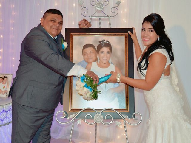 El matrimonio de Hugo y Susana en Barranquilla, Atlántico 10
