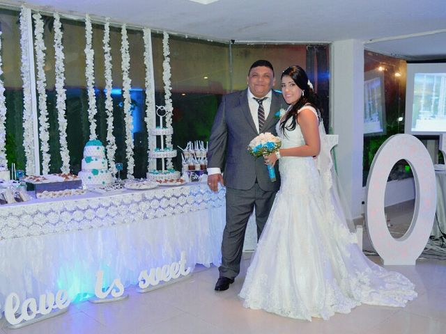 El matrimonio de Hugo y Susana en Barranquilla, Atlántico 12