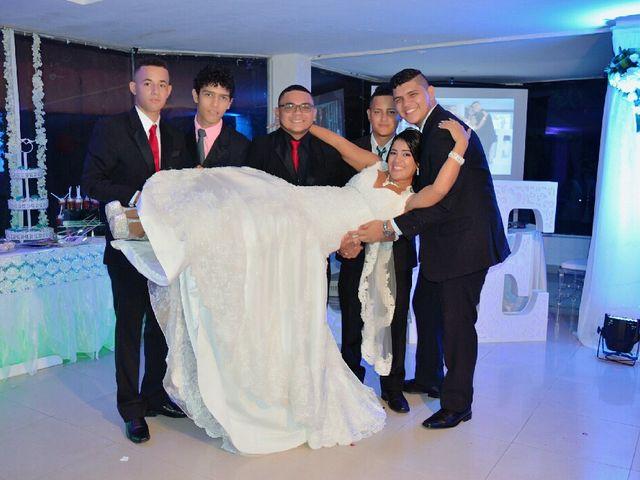 El matrimonio de Hugo y Susana en Barranquilla, Atlántico 19
