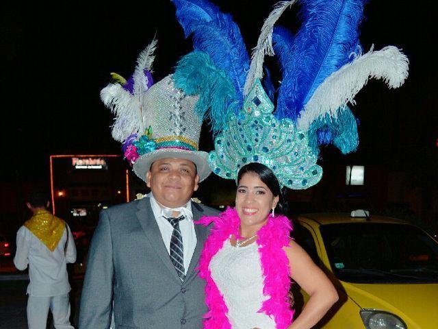 El matrimonio de Hugo y Susana en Barranquilla, Atlántico 39