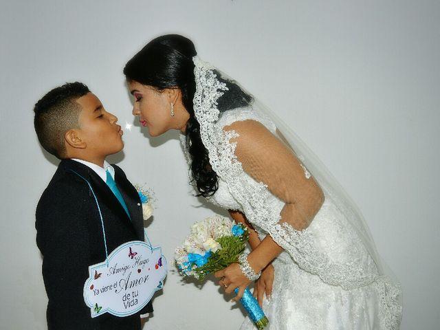 El matrimonio de Hugo y Susana en Barranquilla, Atlántico 1