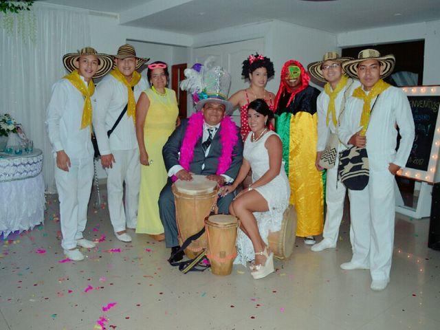 El matrimonio de Hugo y Susana en Barranquilla, Atlántico 46