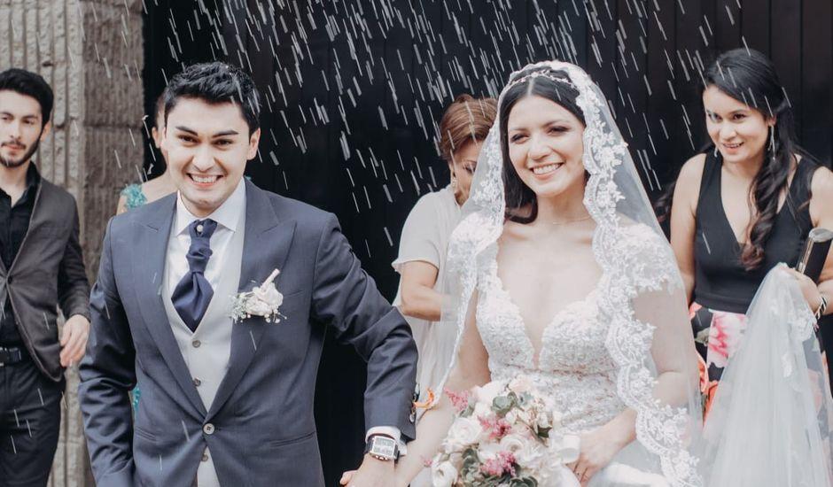 El matrimonio de Eduardo y Emily en Bogotá, Bogotá DC
