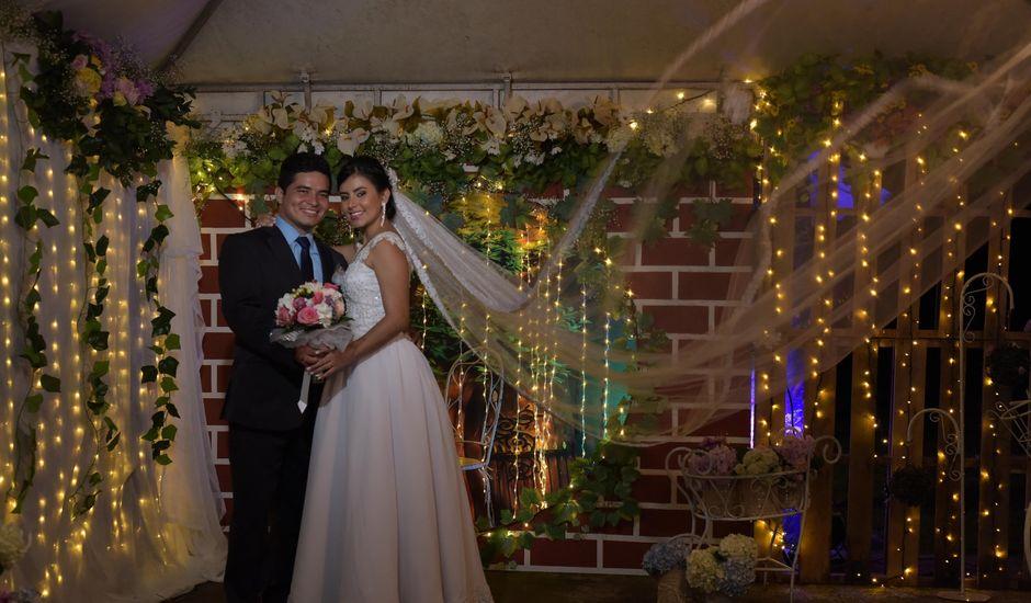 El matrimonio de Michael Alejandro  y María Fernanda  en Ibagué, Tolima