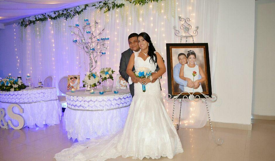 El matrimonio de Hugo y Susana en Barranquilla, Atlántico