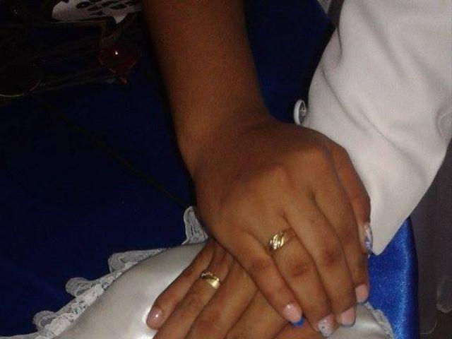 El matrimonio de Jonathan y Viviana en Barranquilla, Atlántico 3