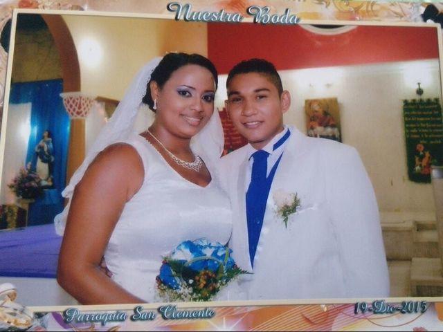El matrimonio de Jonathan y Viviana en Barranquilla, Atlántico 1
