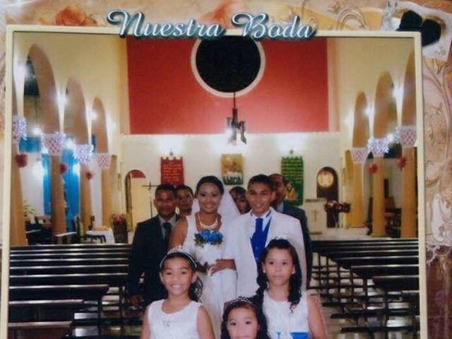 El matrimonio de Jonathan y Viviana en Barranquilla, Atlántico 5