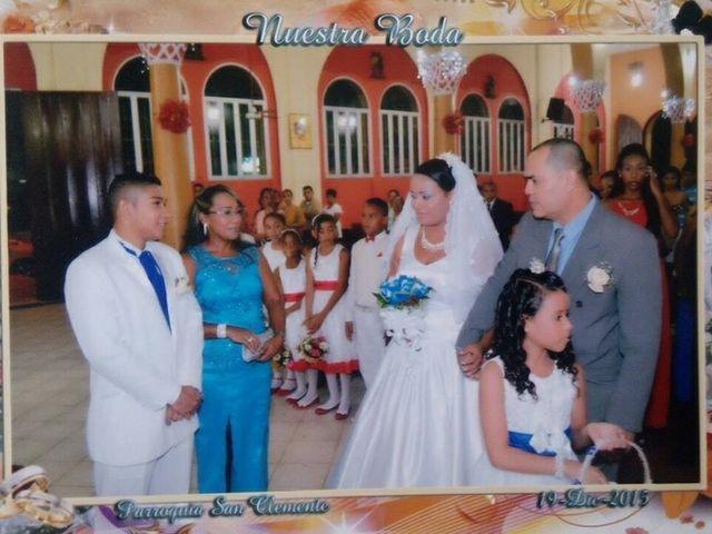 El matrimonio de Jonathan y Viviana en Barranquilla, Atlántico 2