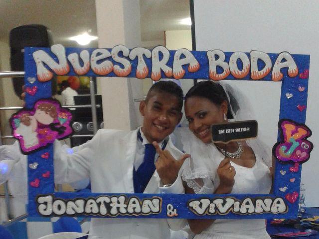El matrimonio de Jonathan y Viviana en Barranquilla, Atlántico 6
