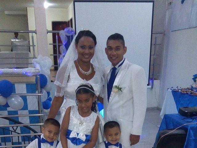 El matrimonio de Jonathan y Viviana en Barranquilla, Atlántico 7
