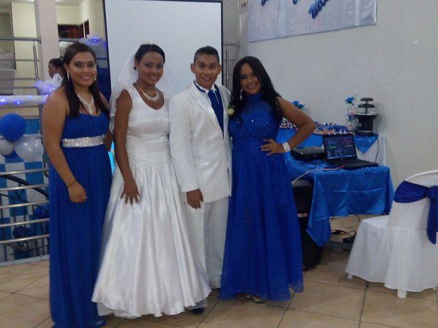 El matrimonio de Jonathan y Viviana en Barranquilla, Atlántico 8